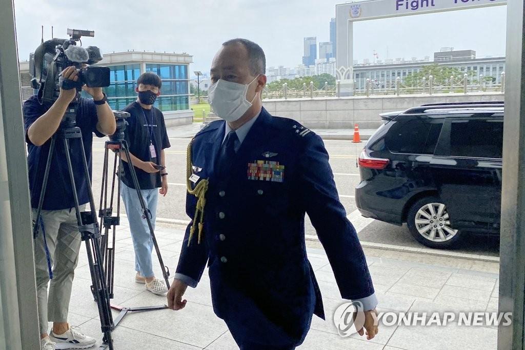 详讯:韩国防部抗议日本防卫白皮书主张独岛主权