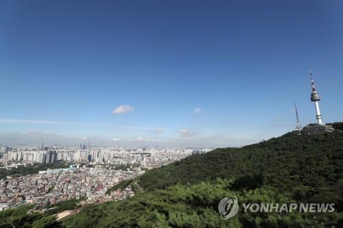 韩国下周出梅 或再迎降雨和酷暑