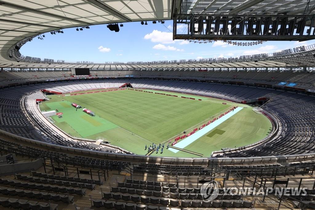 民调:韩民众对东京奥运关注度仅32%创新低