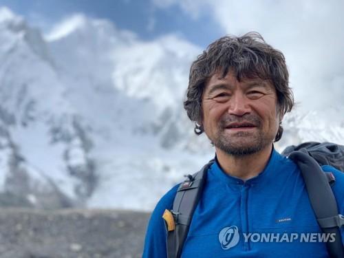 详讯:韩22年前在喜马拉雅失踪登山家遗体被发现