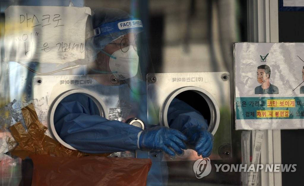 韩政府建议电视节目录制人员事先自检