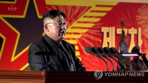金正恩主持首届全军指挥官讲习会未提核武