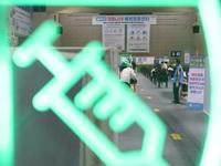 韩国18至49岁人群8月起接种首剂新冠疫苗