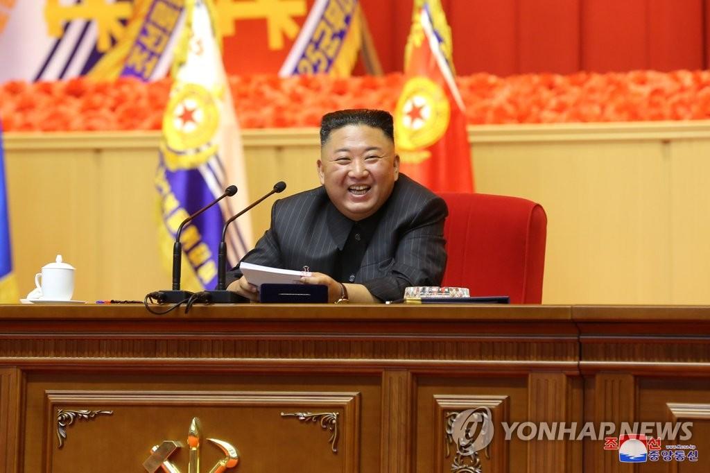 详讯:金正恩主持首届全军指挥官讲习会未提核武