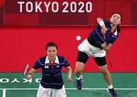 韩国羽毛球协会拟正式抗议中国选手比赛爆粗