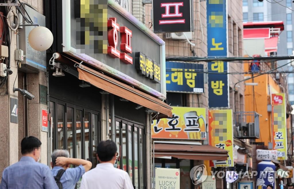 韩政府:防疫响应调整案重在查漏补缺