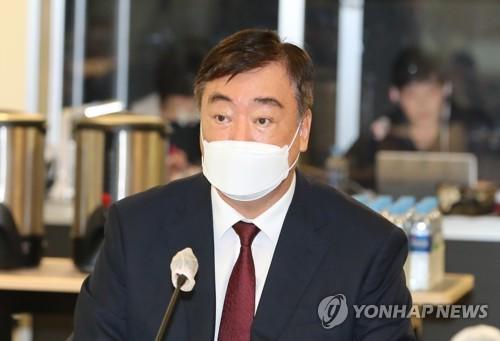 中国驻韩大使:望各方携手努力解决半岛问题