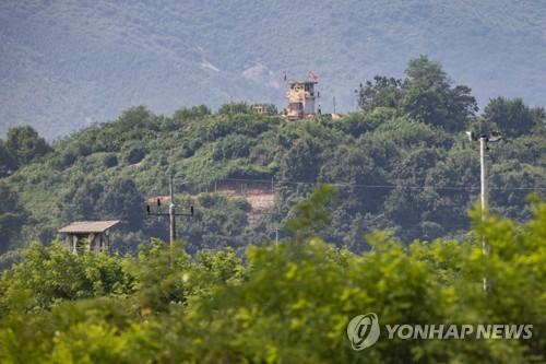 韩统一部:有必要严密关注朝方就韩美军演之反应