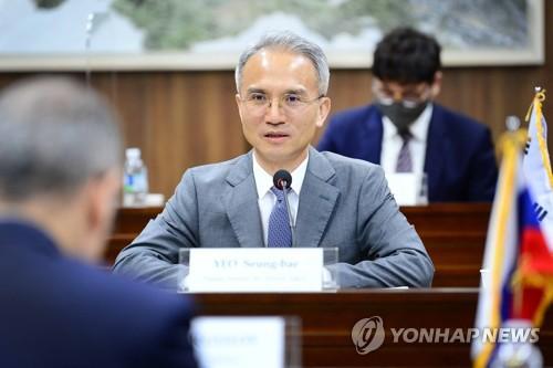 韩政府向危地马拉派遣中南美数字合作使节团