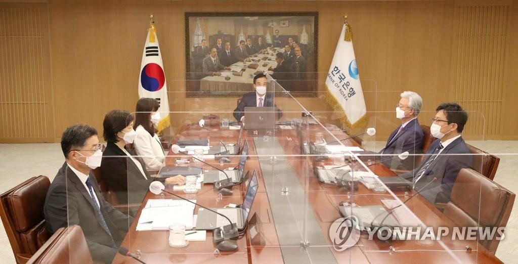 韩央行行长:加息是解决金融实体经济失衡首步