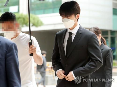iKON前成员B.I吸毒案被检方求判三年
