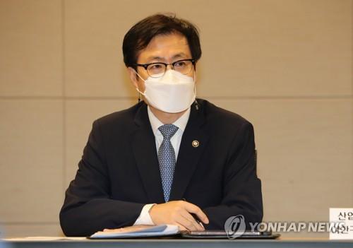 韩贸易代表与世贸总干事讨论恢复多边主义