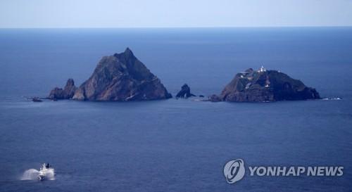 详讯:韩国独岛近海发生翻船事故 4名中国船员等9人失踪