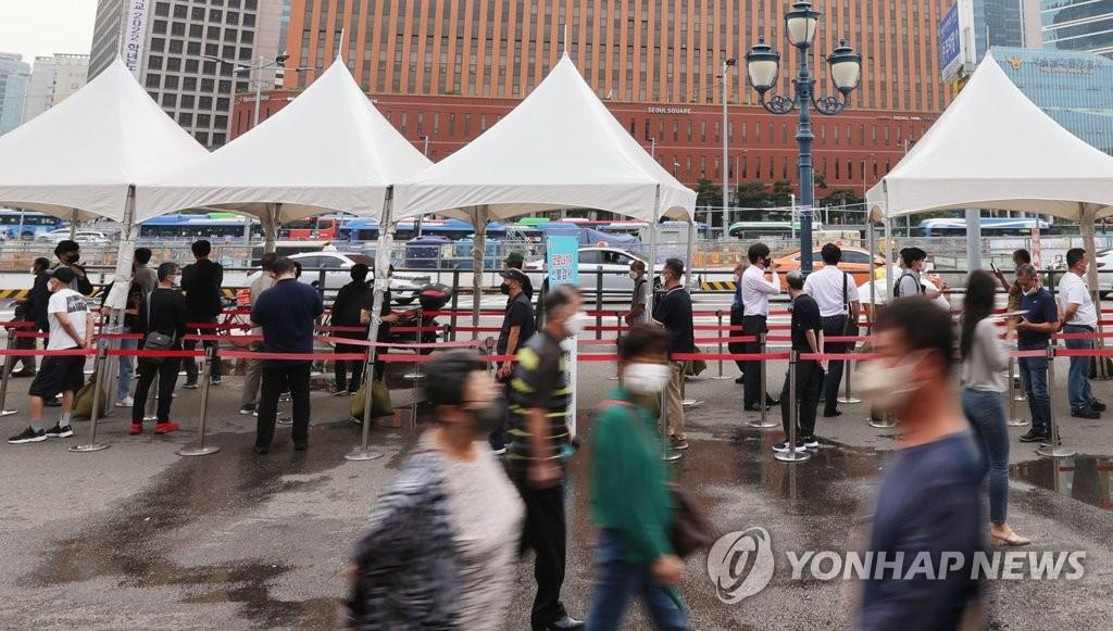 详讯:韩国新增1865例新冠确诊病例 累计271227例