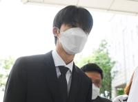 iKON前成员B.I吸毒获缓刑