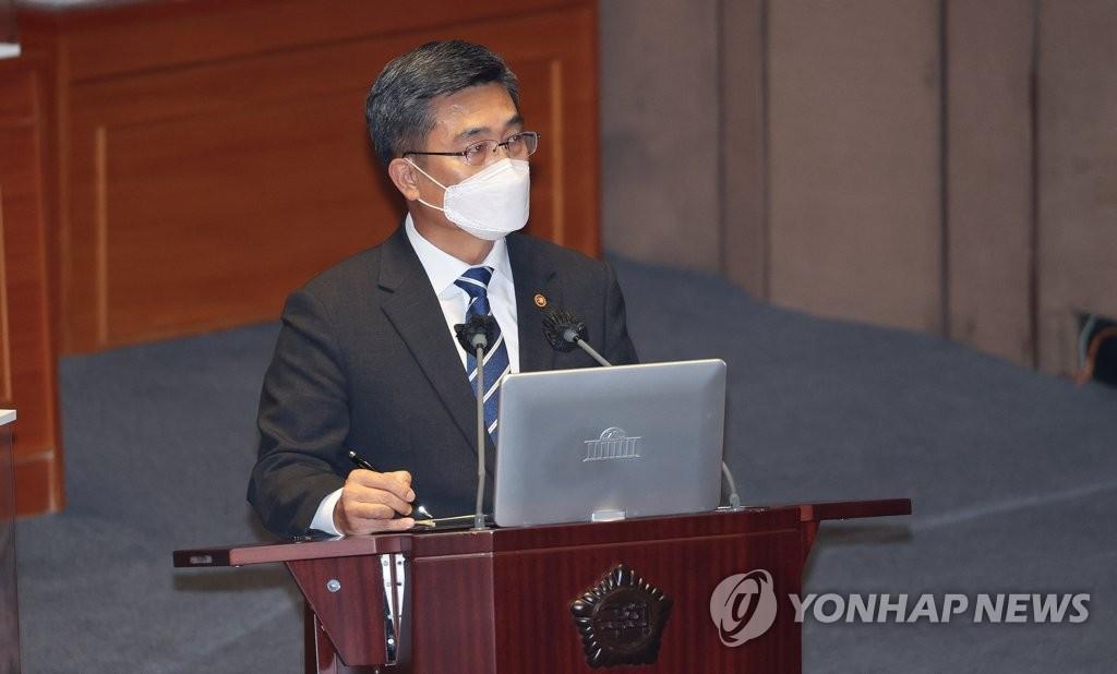 详讯:韩防长称韩美提前获知朝鲜射弹动向