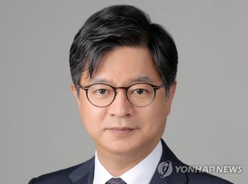 韩联社新任社长成耆洪出任旗下新闻电视台社长