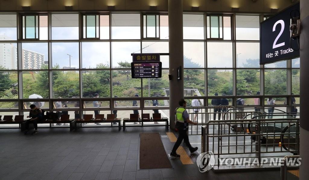 详讯:韩国新增1716例新冠确诊病例 累计292699例