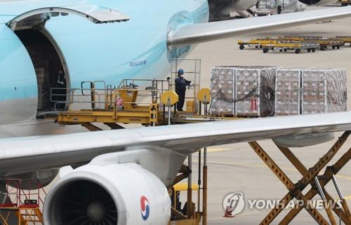 韩国直购莫德纳疫苗中137.5万剂明将到货