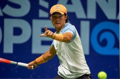 韩选手权纯雨夺2021年ATP巡回赛男单冠军