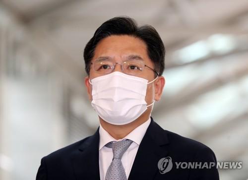 韩对朝代表鲁圭悳启程赴俄 将会晤俄对朝代表