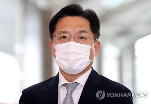 韩国对朝代表启程赴印尼 将会晤美国代表