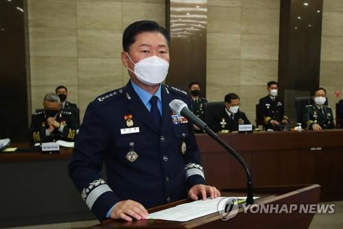 韩联参议长:韩美将动用所有力量遏制朝核威胁