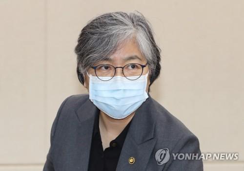 韩疾控首长:预计11月第二周可尝试与疫共存