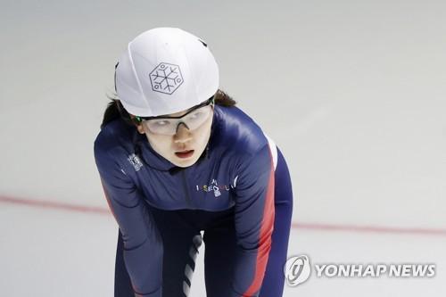 韩国短道速滑沈锡希或征战北京冬奥会