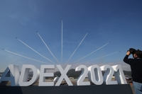 2021首尔国际航空航天展明开幕