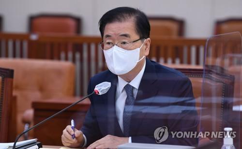 详讯:韩外长称朝鲜重返对话是放宽制裁的前提