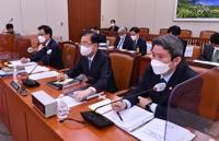 韩外长:韩国潜射弹道导弹性能远优于朝鲜