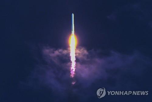 """简讯:韩国运载火箭""""世界""""号首发未能成功入轨"""