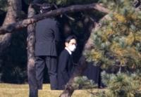 三星李健熙去世一周年悼念活动从简举行