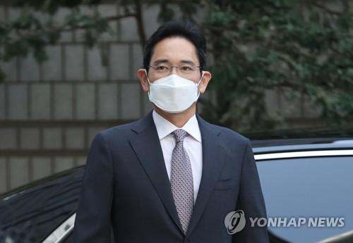 详讯:李在镕非法注射麻醉药案一审被罚38万元