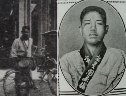 韩独立运动家赵明河珍贵旧照在台湾被发现