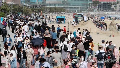 韩防疫部门:7月起实施新版防疫响应体系